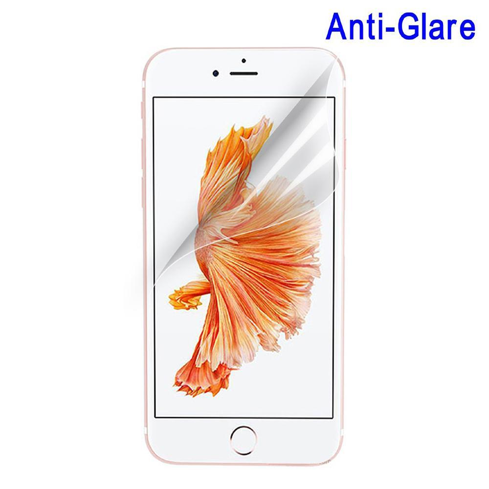 Skjermbeskytter Apple iPhone 6/6S/7/8/SE 2020 antireflex