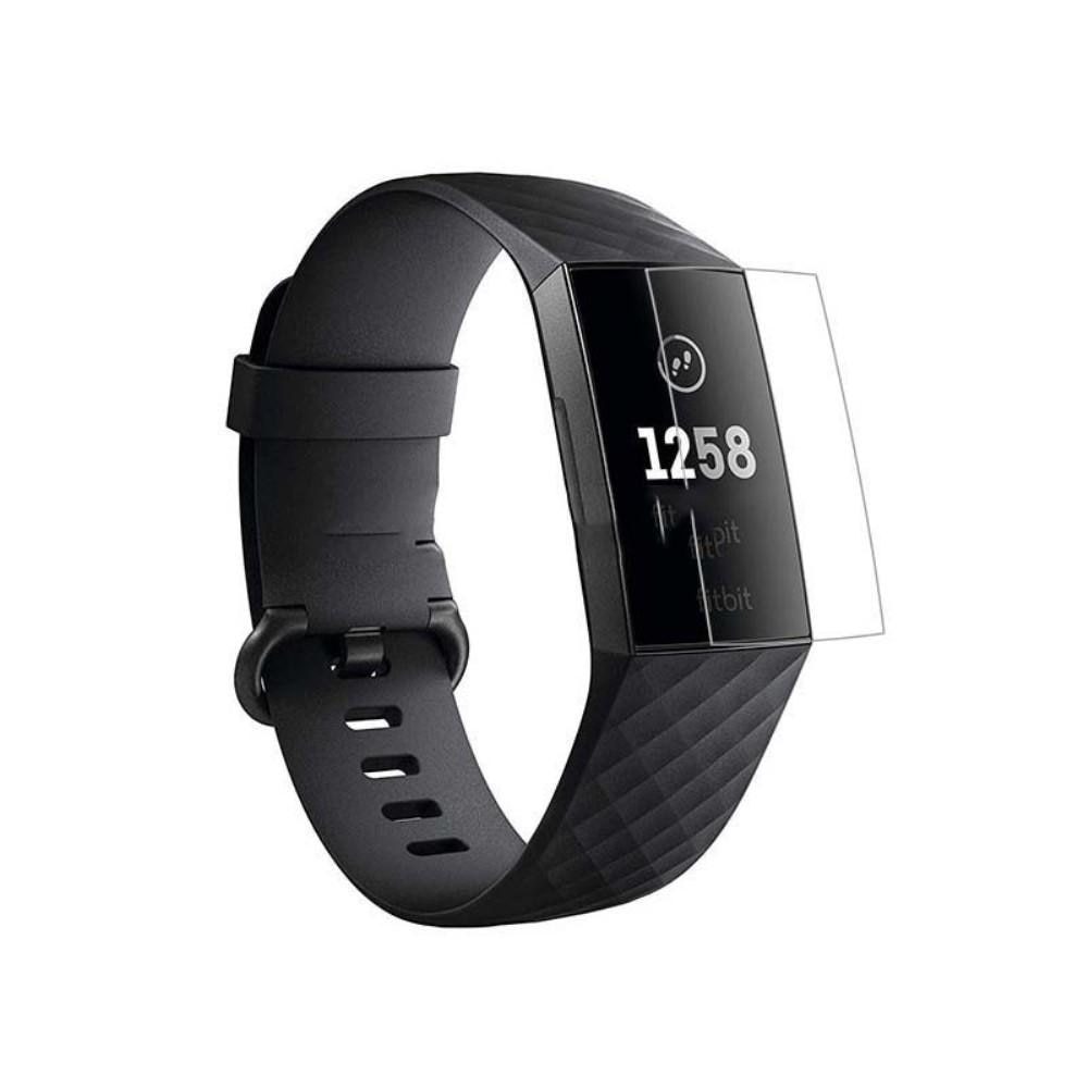 Skjermbeskytter Fitbit Charge 3/4