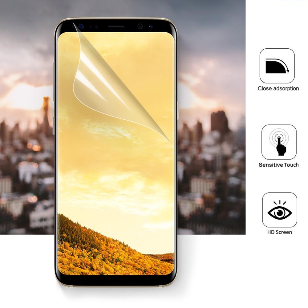 Skjermbeskytter Samsung Galaxy S8