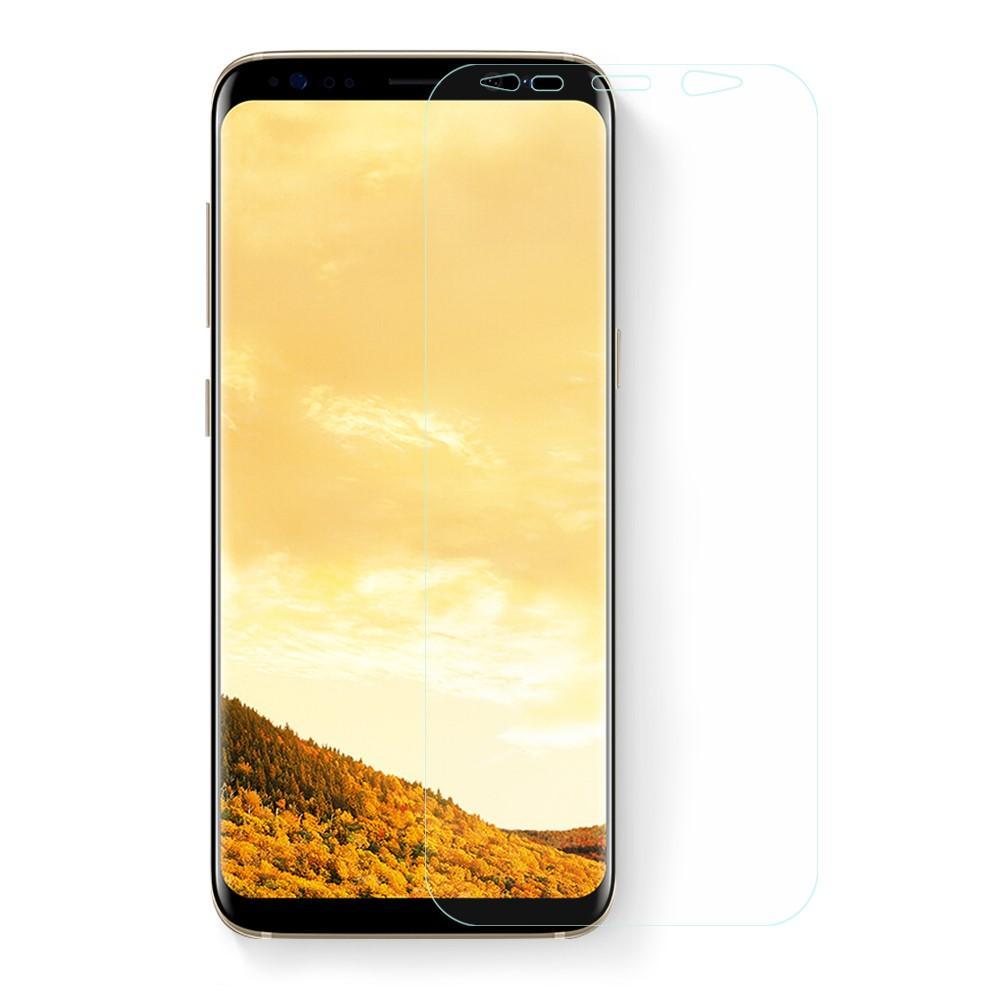 Skjermbeskytter Samsung Galaxy S8 Plus