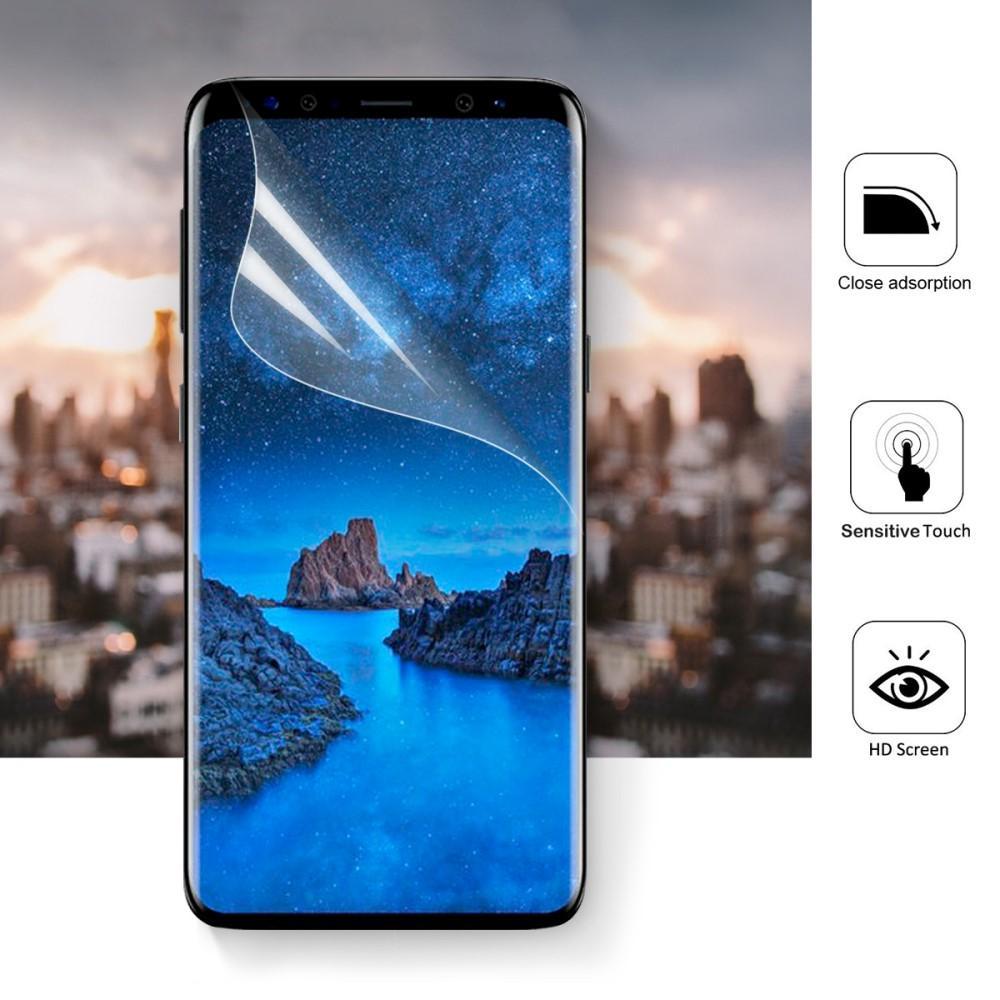 Skjermbeskytter Samsung Galaxy S9 Plus