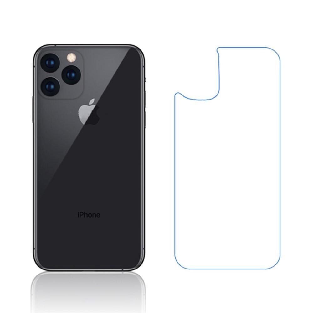 Beskyttelsesfilm Bakside iPhone 11 Pro