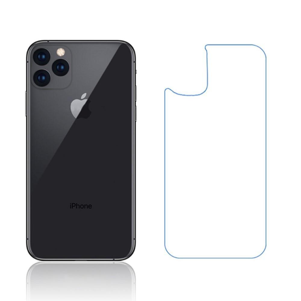 Beskyttelsesfilm Bakside iPhone 11 Pro Max