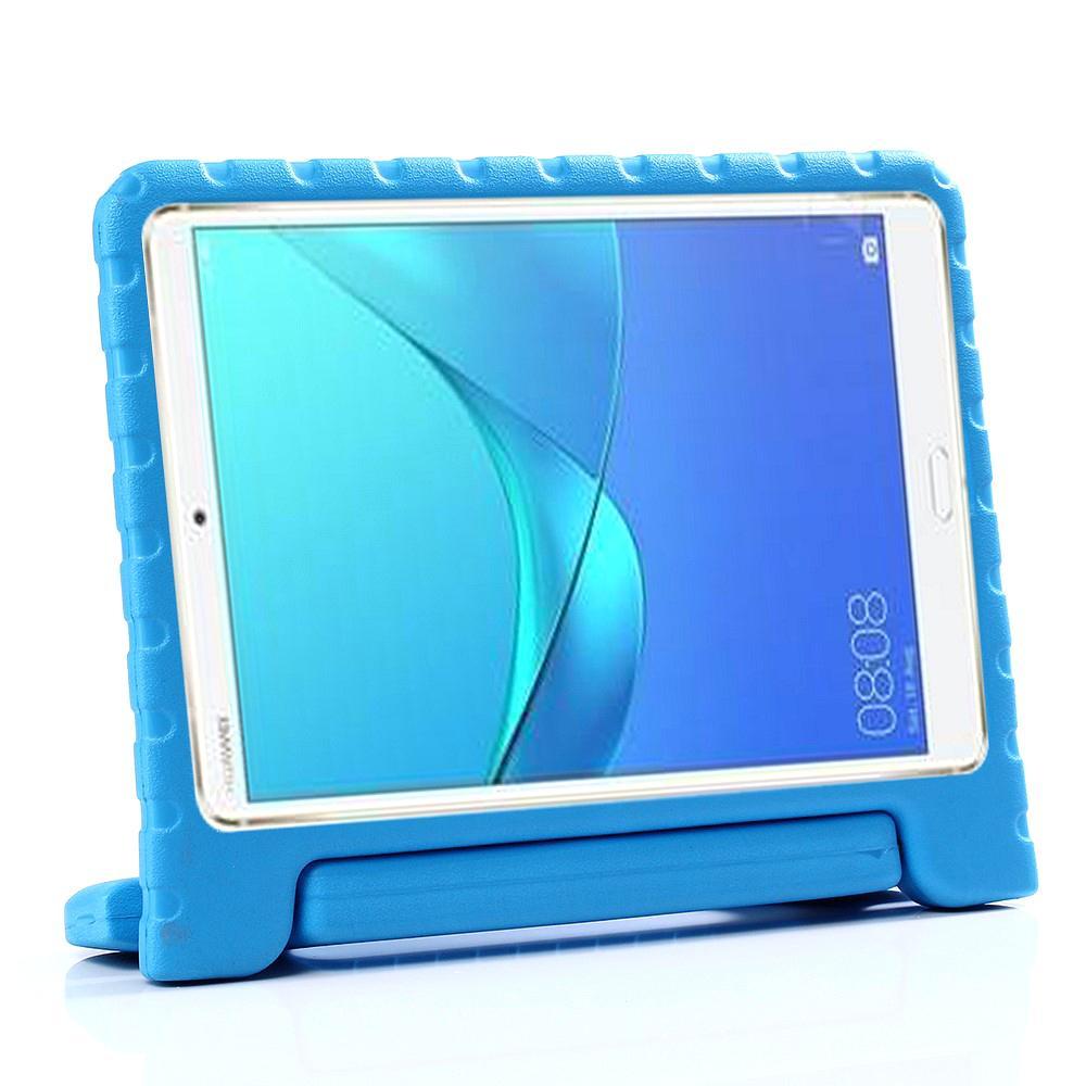 Støtsikker EVA Deksel Huawei MediaPad M5 10 blå