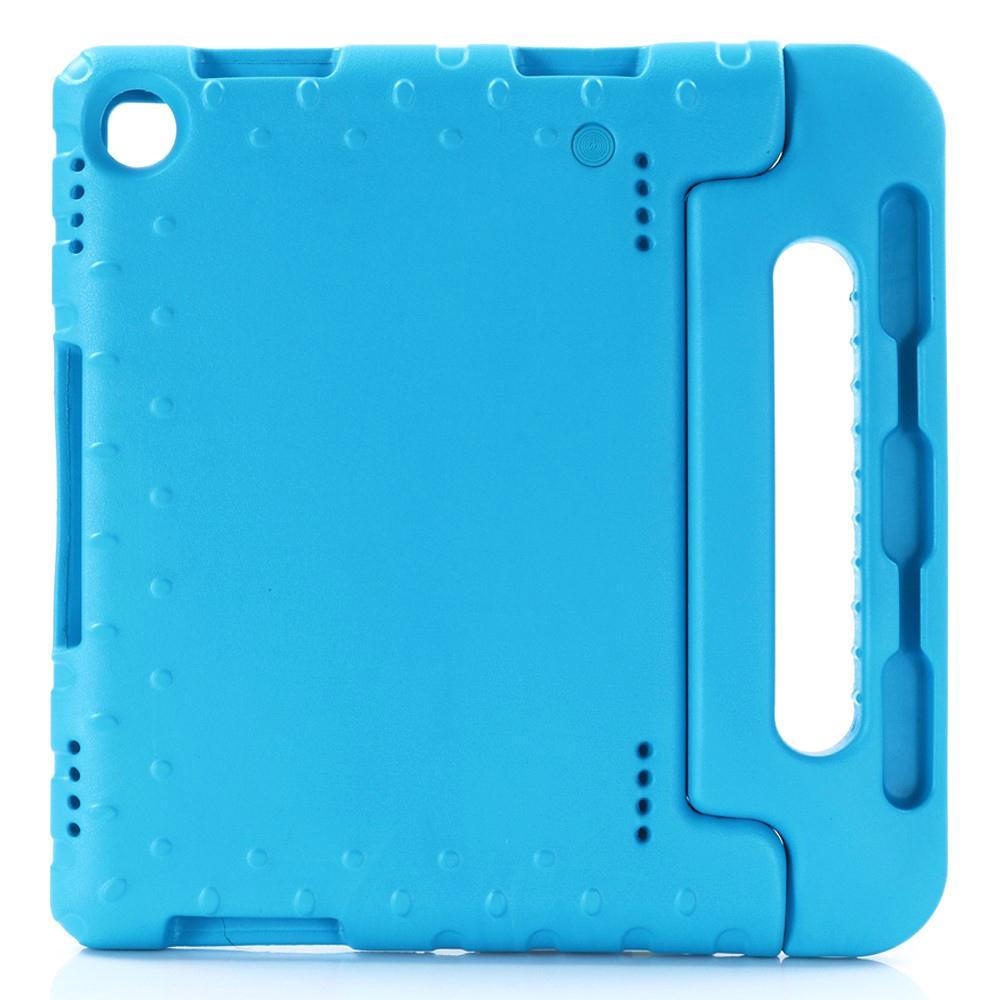 Støtsikker EVA Deksel Huawei MediaPad M5 Lite 10 blå