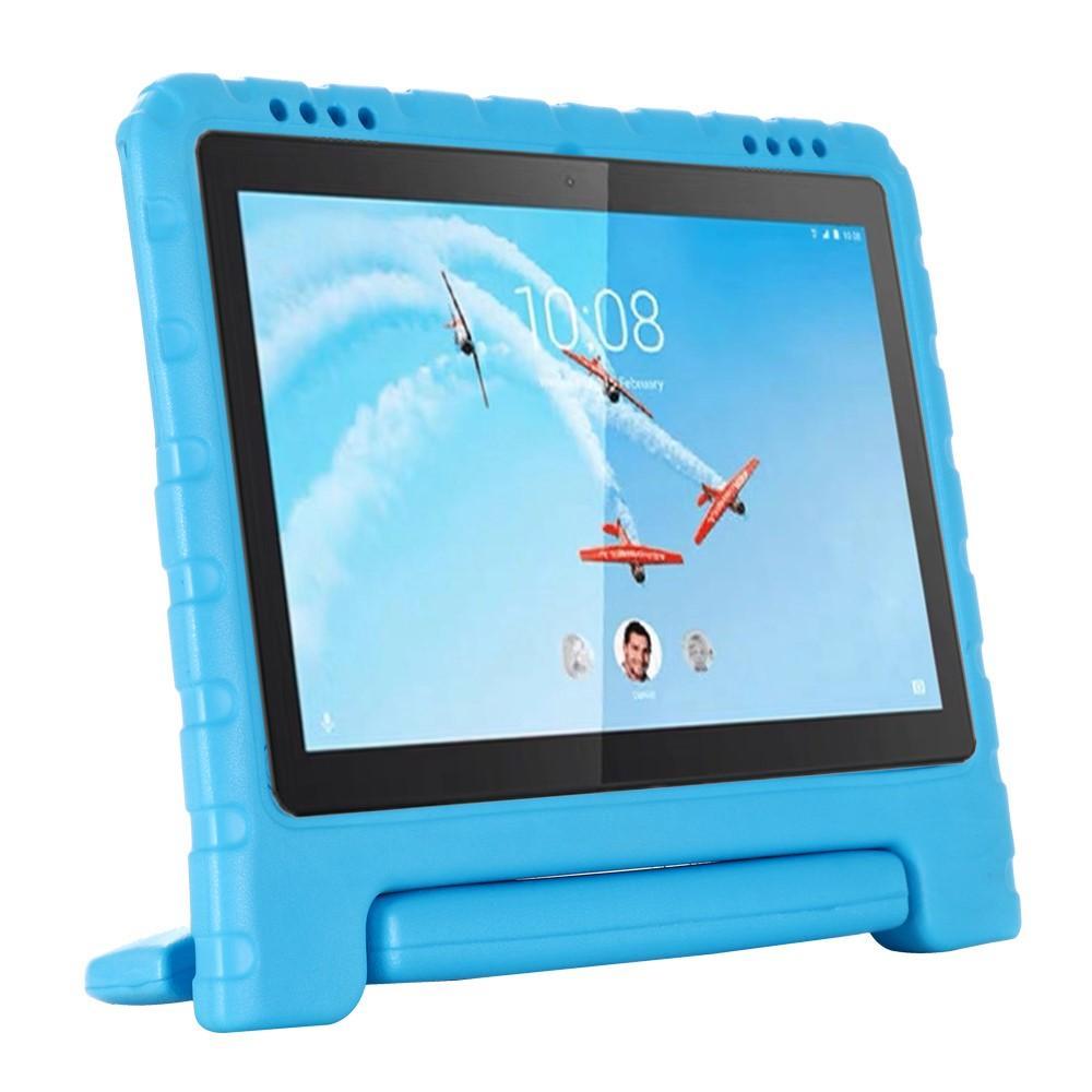 Støtsikker EVA Deksel Lenovo Tab E10 blå