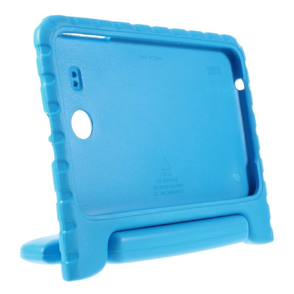 Støtsikker EVA Deksel Samsung Galaxy Tab E 9.6 blå