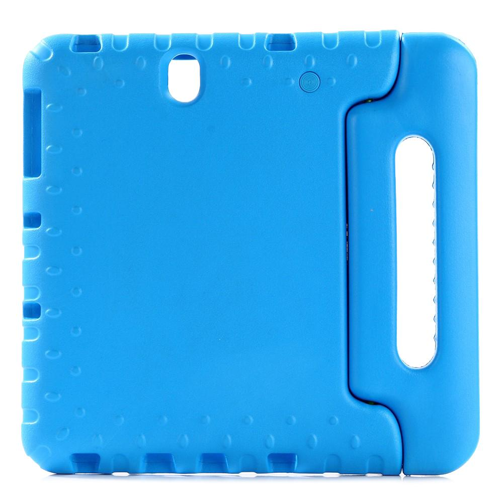 Støtsikker EVA Deksel Samsung Galaxy Tab S3 9.7 blå