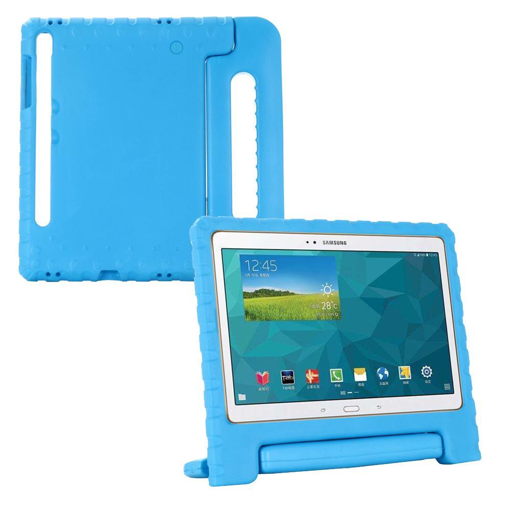 Støtsikker EVA Deksel Samsung Galaxy Tab S6 10.5 blå
