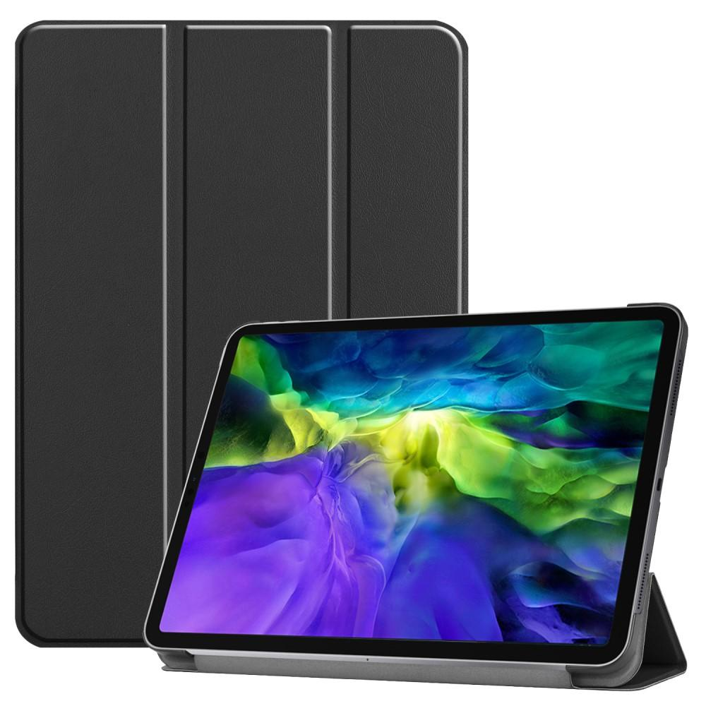 Etui Tri-fold Apple iPad Pro 11 2020 svart