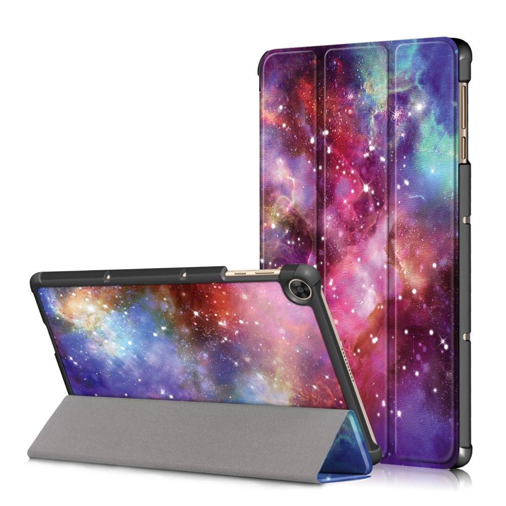 Etui Tri-fold Huawei Matepad T10/T10s - Space