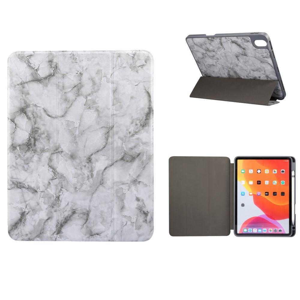 Etui Tri-fold iPad Air 10.9 2020 - Marmor