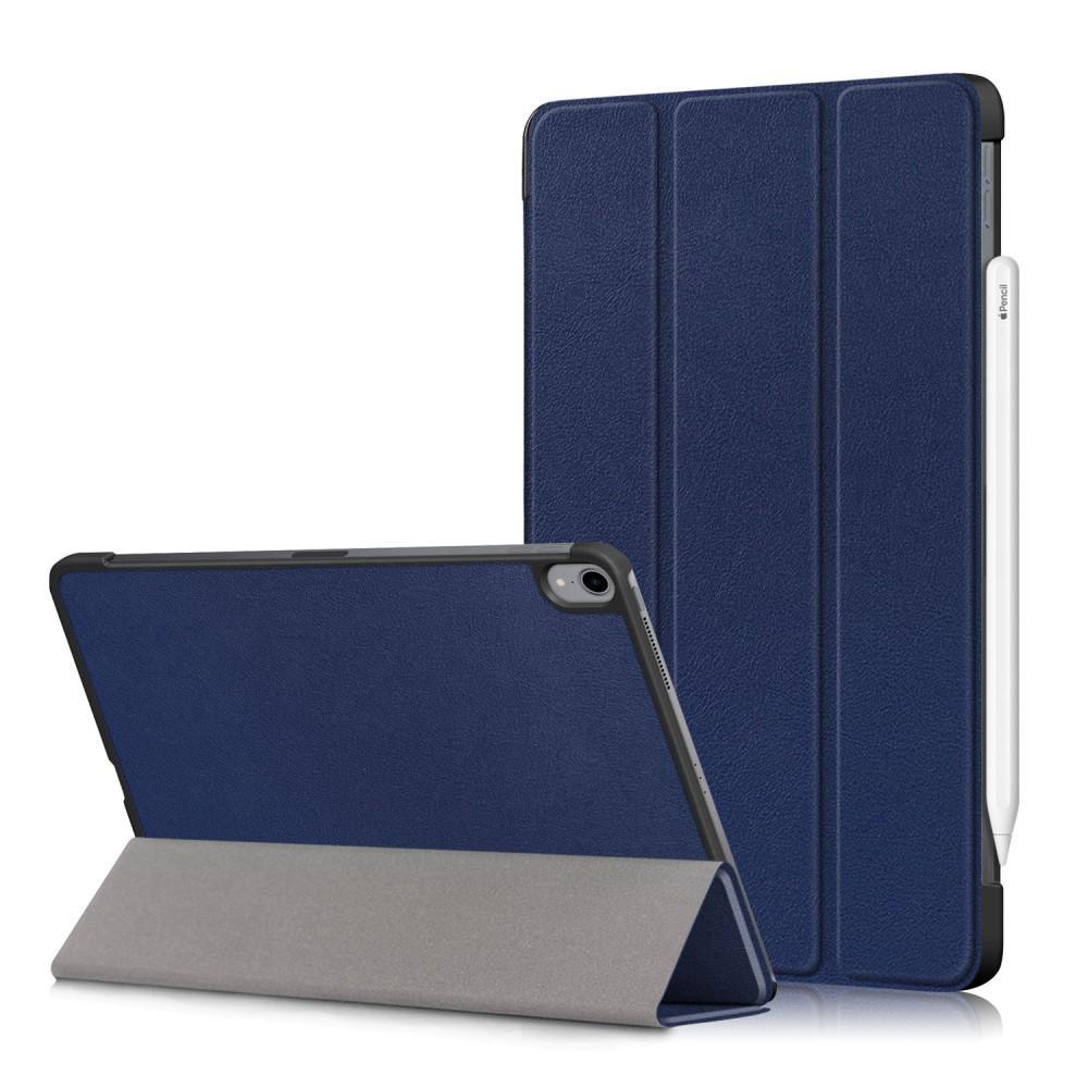Etui Tri-fold iPad Air 10.9 2020 blå