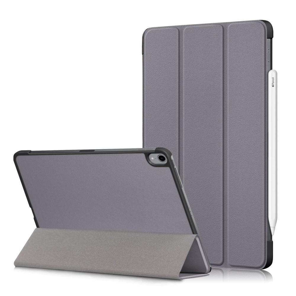 Etui Tri-fold iPad Air 10.9 2020 grå