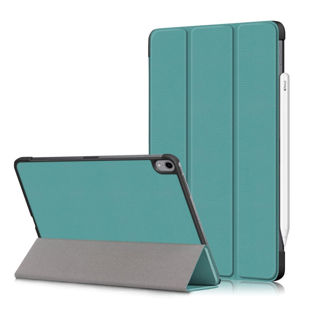 Etui Tri-fold iPad Air 10.9 2020 grønn