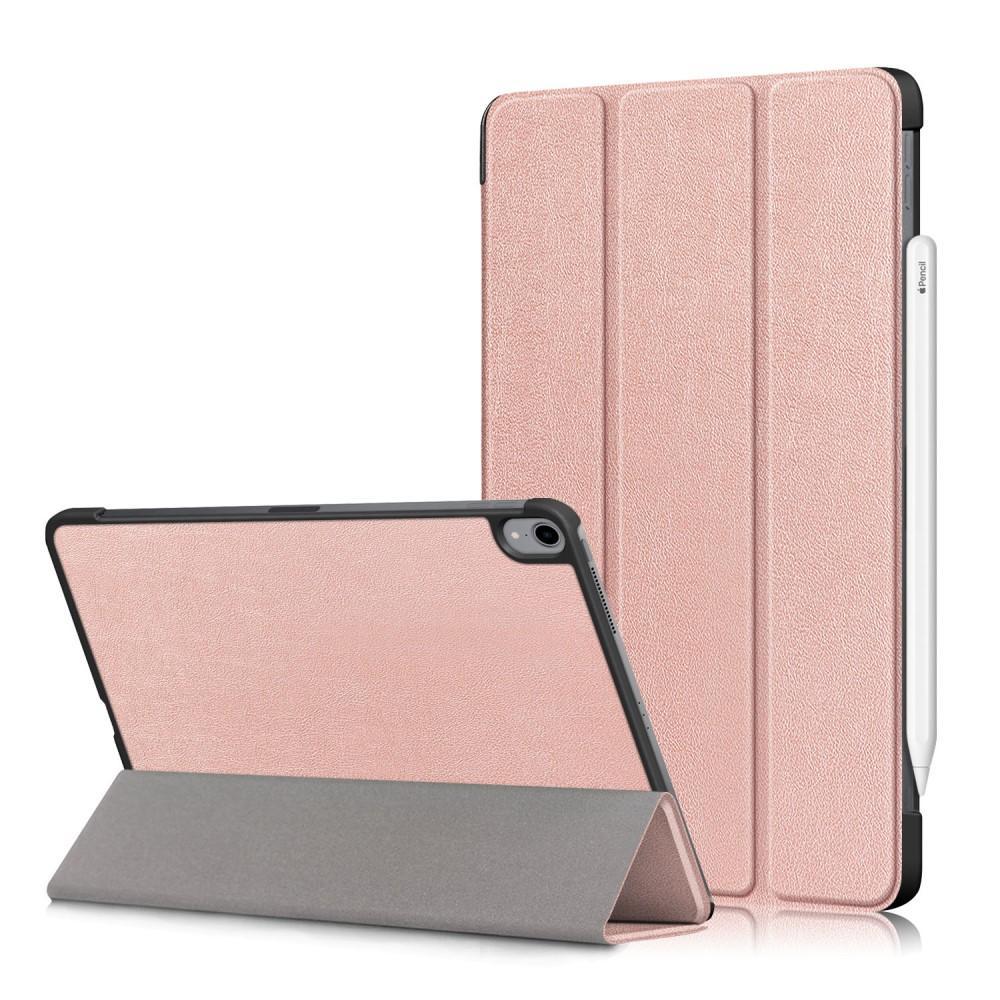 Etui Tri-fold iPad Air 10.9 2020 rosa