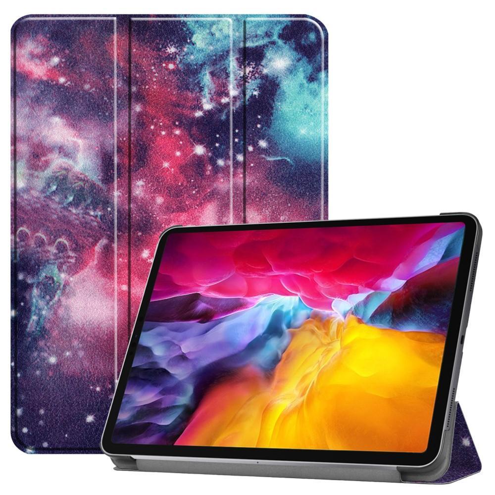 Etui Tri-fold iPad Pro 11 2021 - space