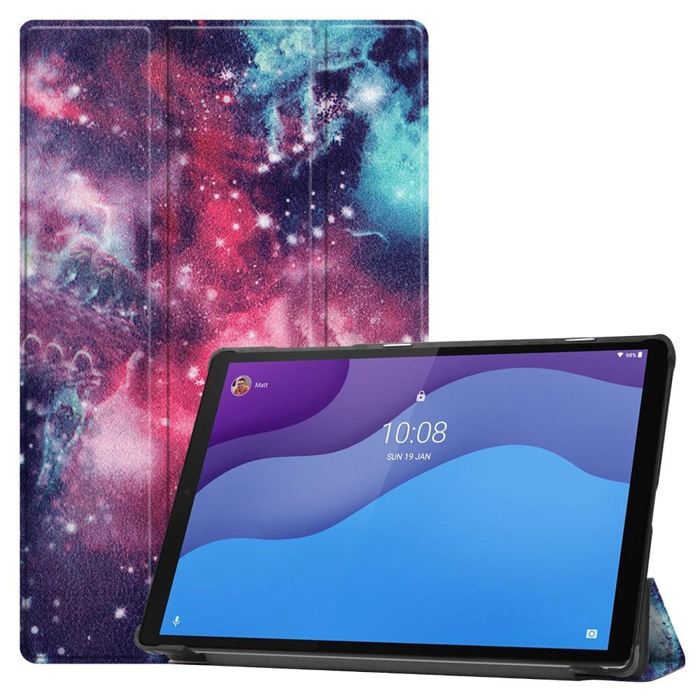 Etui Tri-fold Lenovo Tab M10 HD (2nd Gen) - Space