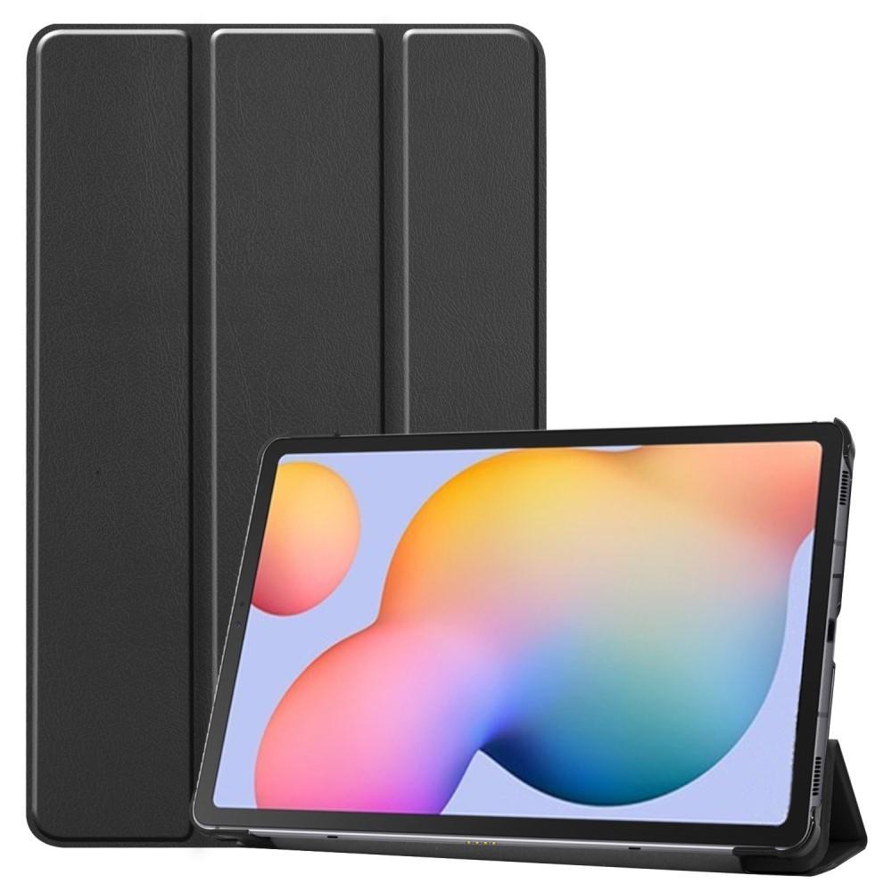 Etui Tri-fold Samsung Galaxy Tab S6 Lite 10.4 svart