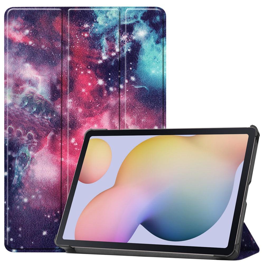 Etui Tri-fold Samsung Galaxy Tab S7 - Space