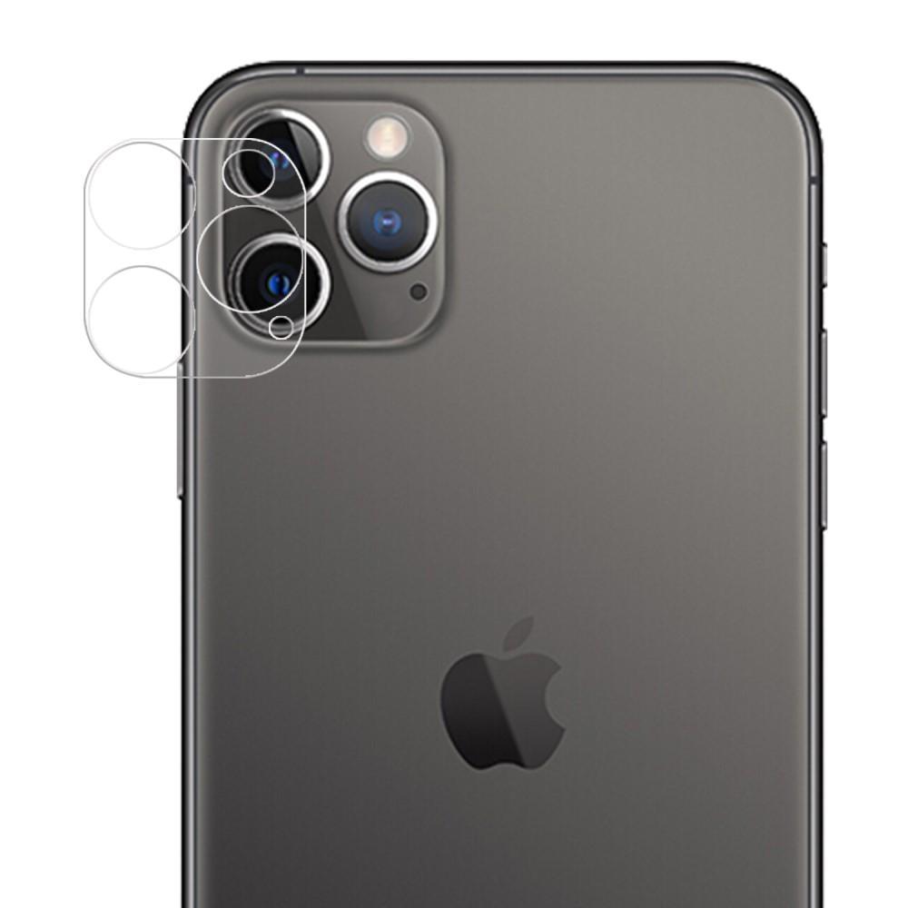 Herdet Glass Linsebeskyttelse iPhone 12 Pro Max