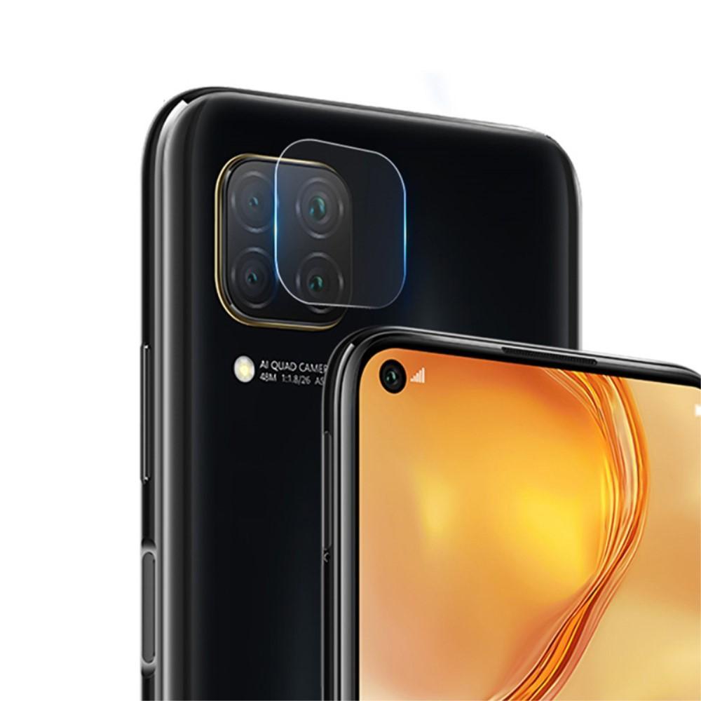 Herdet Glass Linsebeskyttelse Huawei P40 Lite