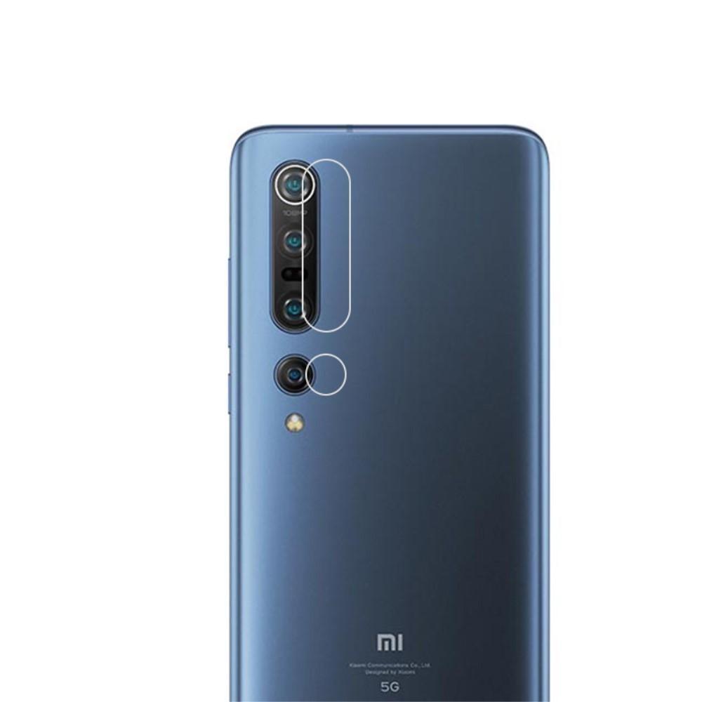 Herdet Glass Linsebeskyttelse Xiaomi Mi 10 Pro