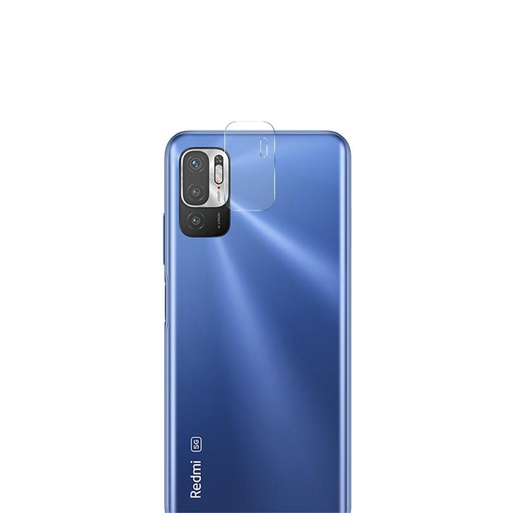 Herdet Glass 0.2mm Linsebeskyttelse Xiaomi Redmi Note 10 5G