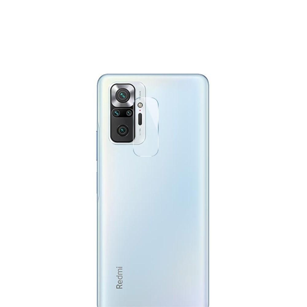 Herdet Glass 0.2mm Linsebeskyttelse Xiaomi Redmi Note 10 Pro
