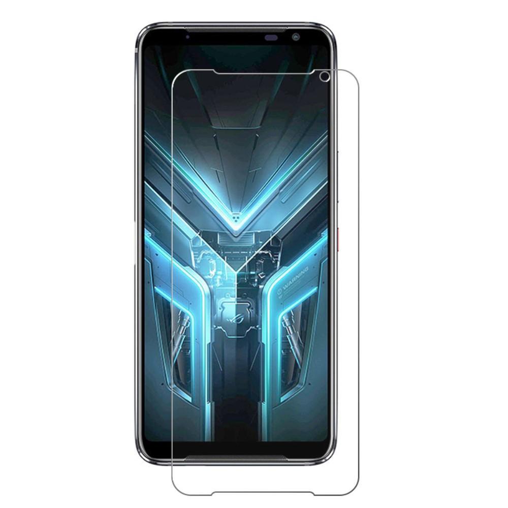 Herdet glass 0.3mm Skjermbeskytter Asus ROG Phone 3
