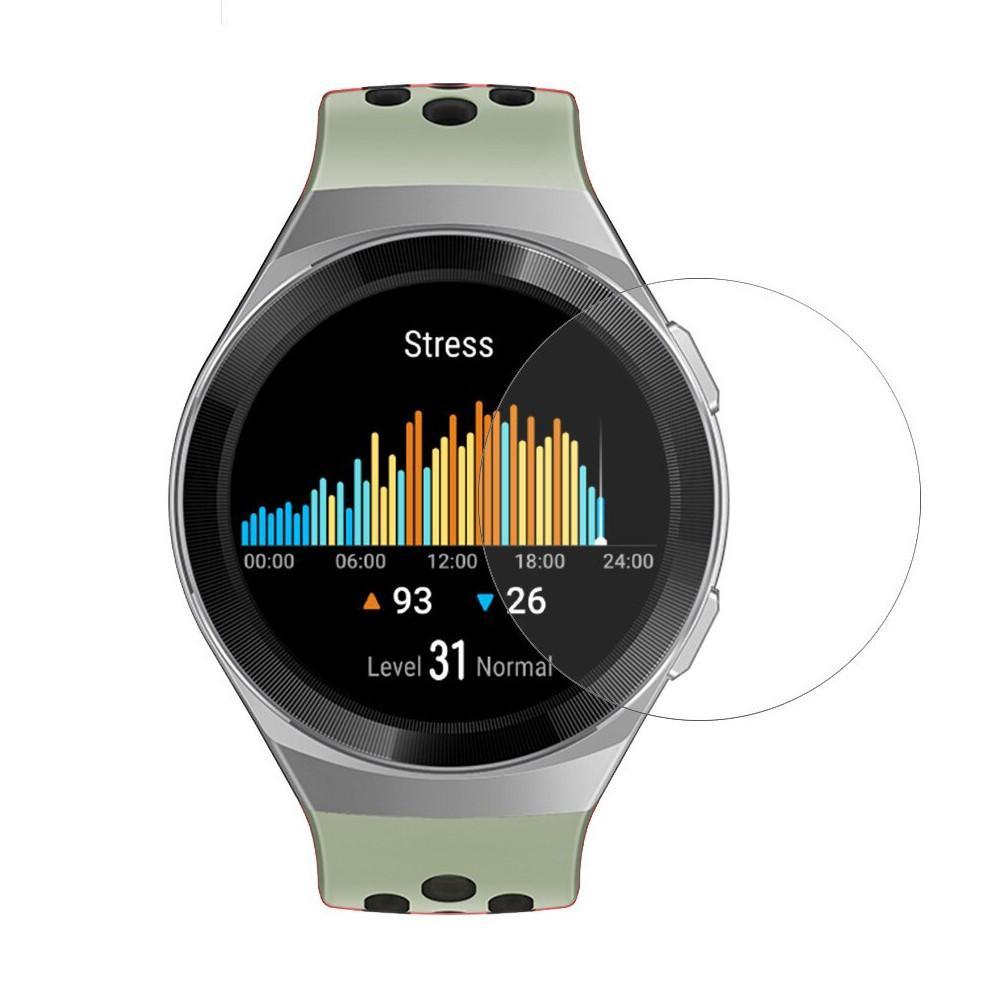 Herdet Glass 0.3mm Skjermbeskytter Huawei Watch GT 2e