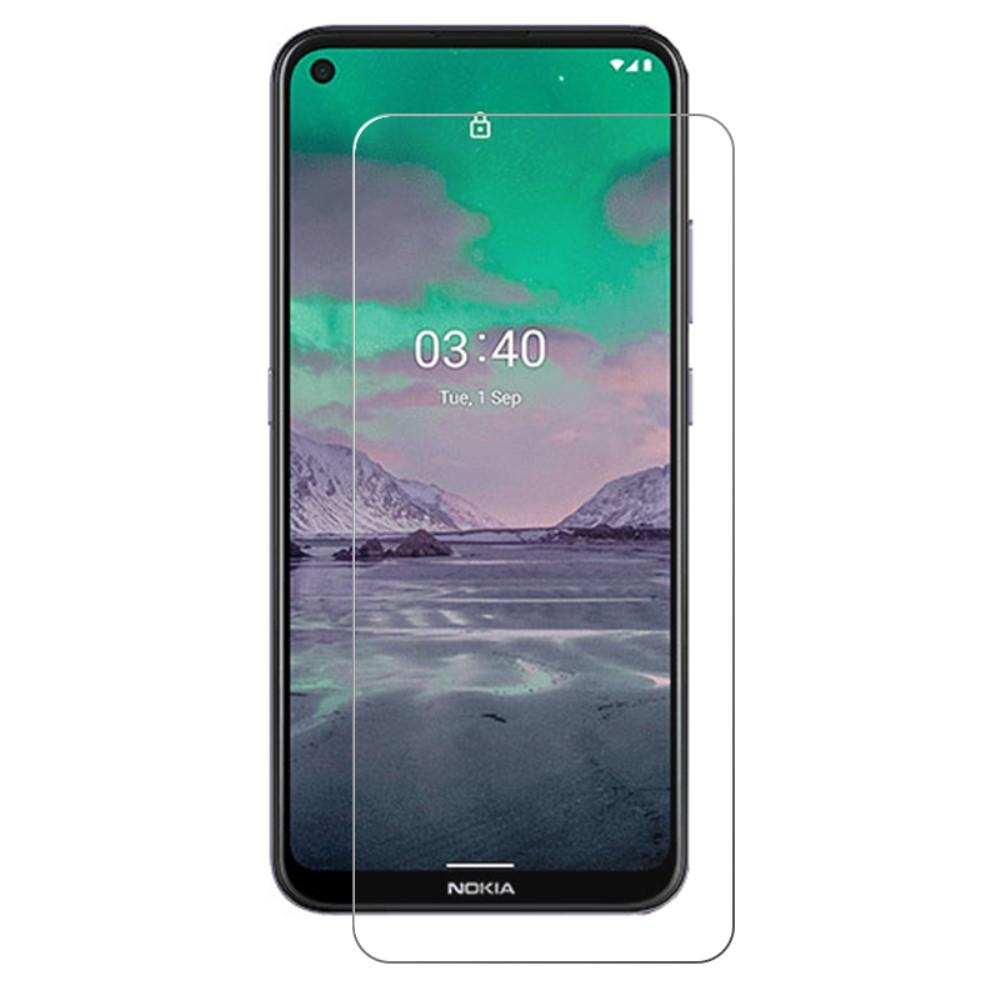 Herdet glass 0.3mm Skjermbeskytter Nokia 3.4