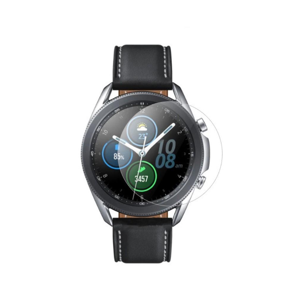 Herdet Glass 0.3mm Skjermbeskytter Samsung Galaxy Watch 3 45mm