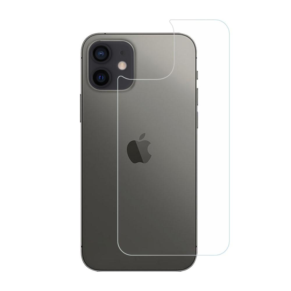 Herdet Glass 0.3mm Bakside iPhone 12 Mini