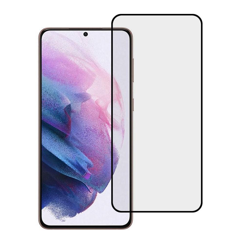 Heldekkende Skjermbeskytter Herdet Glass Samsung Galaxy S21 Plus