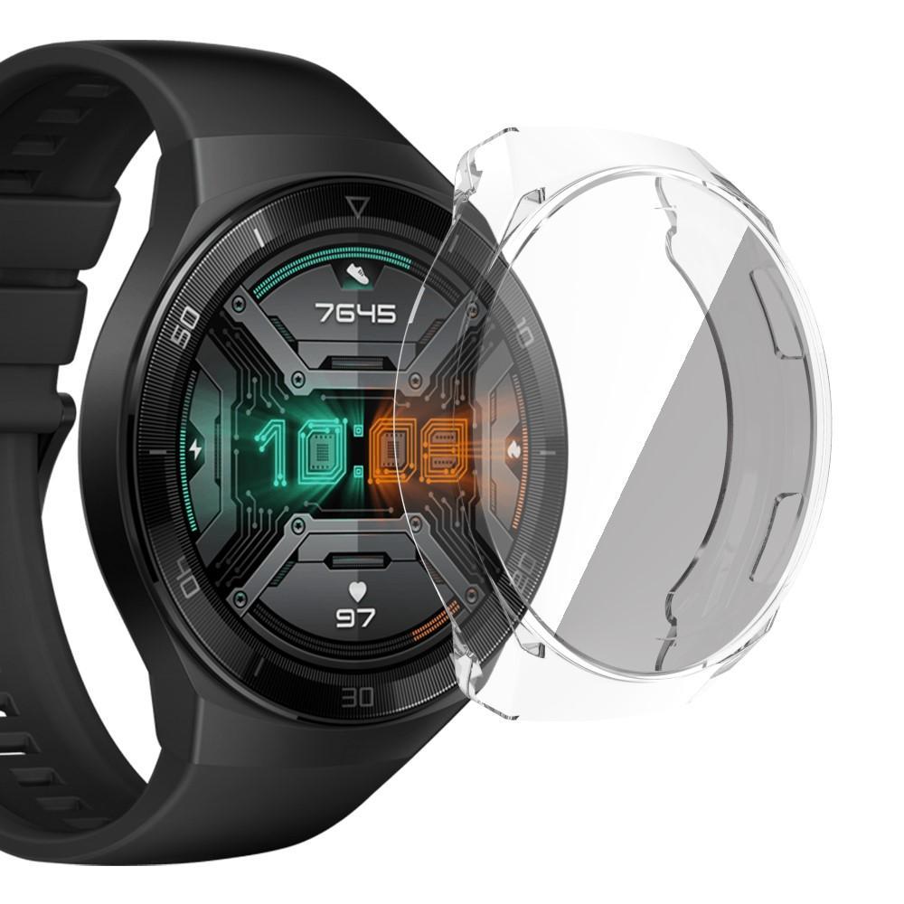 Heldekkende Deksel Huawei Watch GT 2e clear