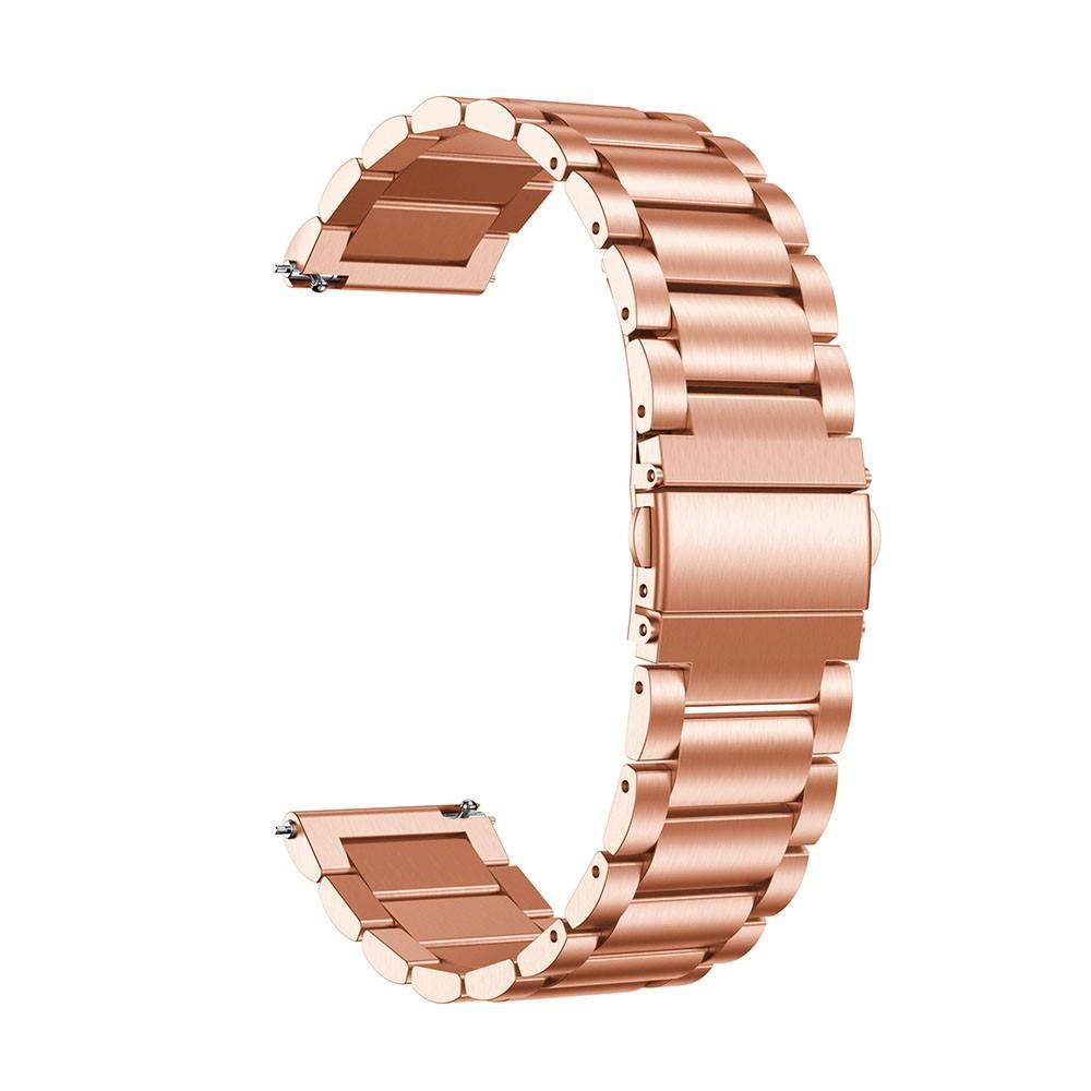 Metallarmbånd Huawei Watch GT 2 42mm rosegull