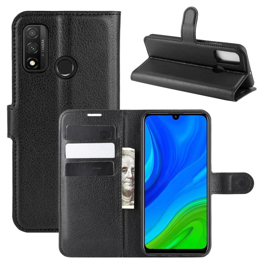 Mobilveske Huawei P Smart 2020 svart