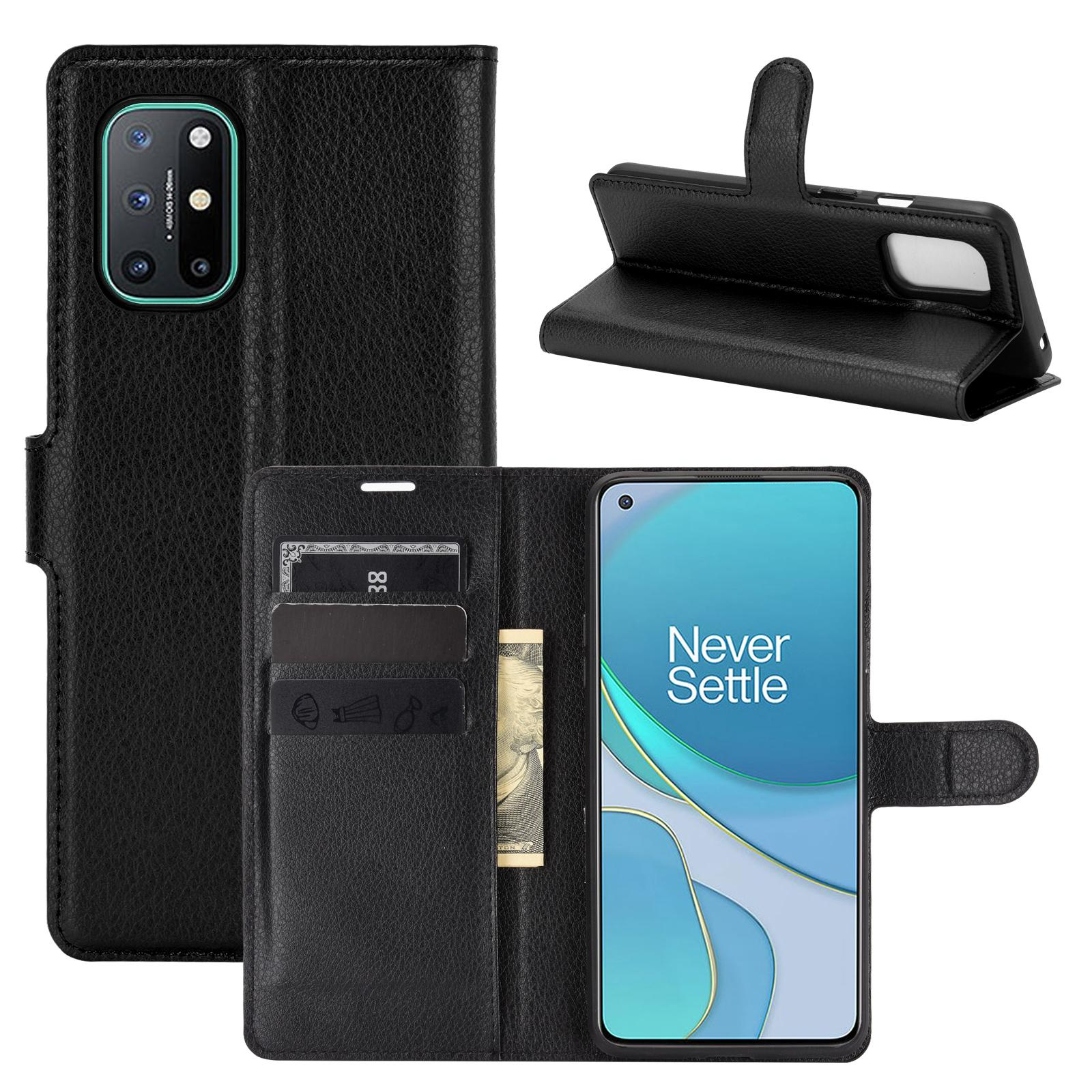 Mobilveske OnePlus 8T svart