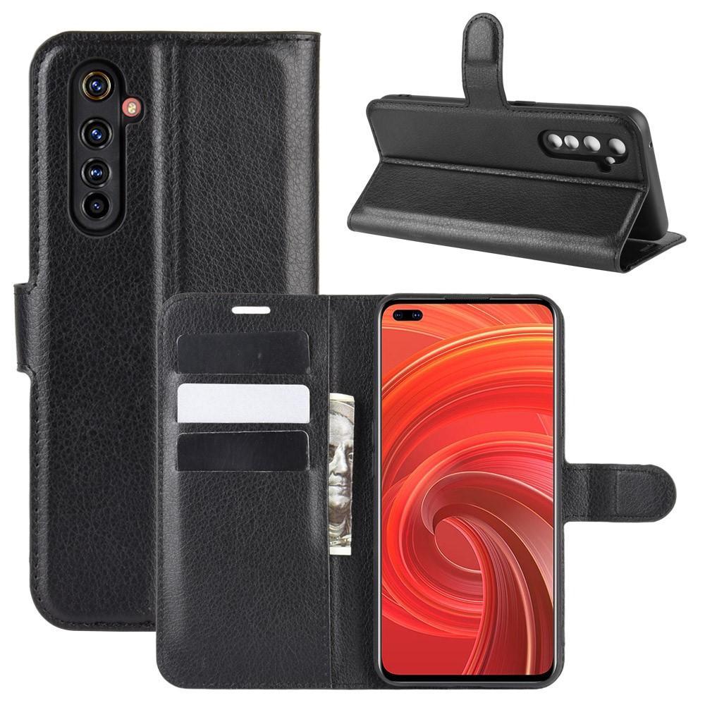 Mobilveske Realme X50 Pro 5G svart
