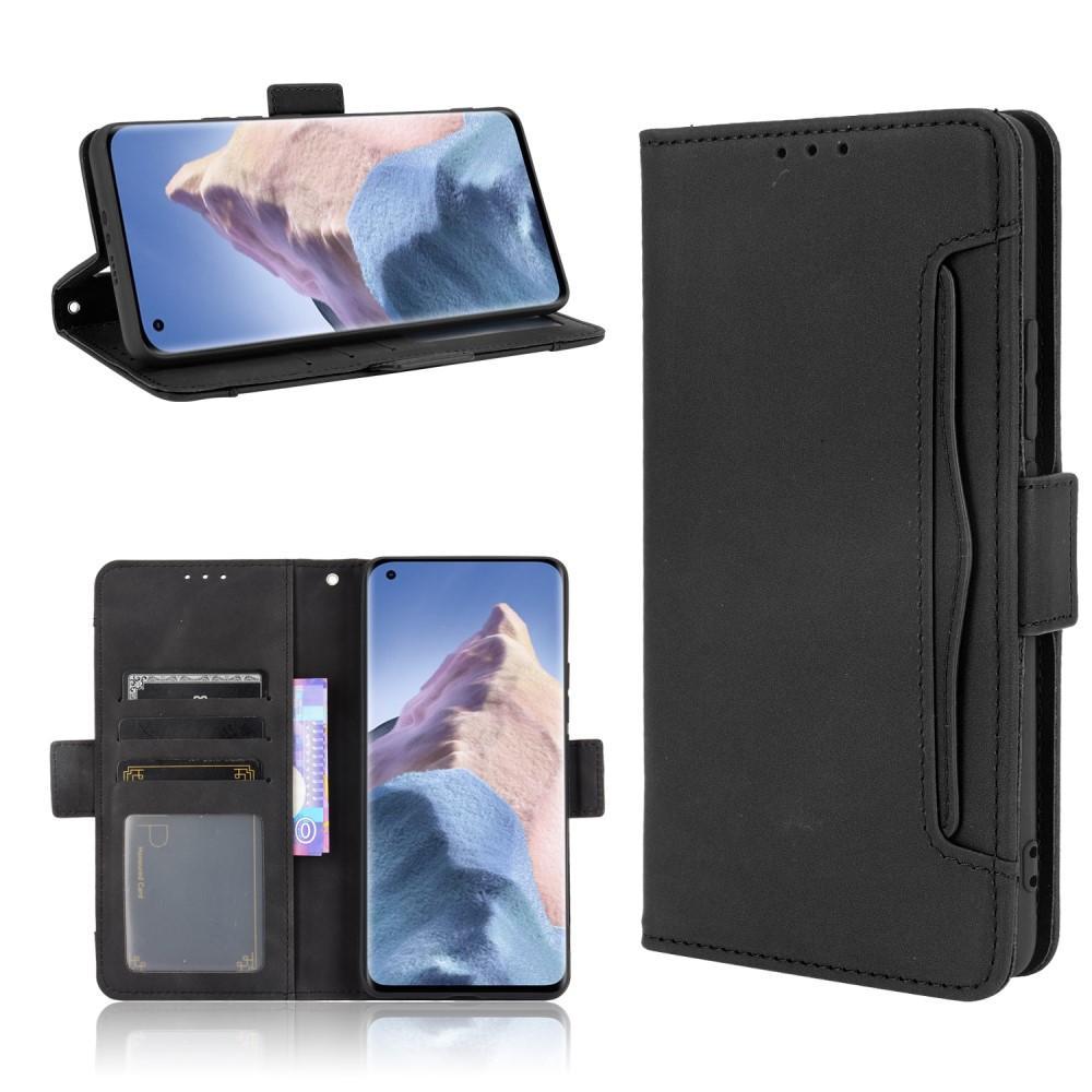 Multi Lommebokdeksel Xiaomi Mi 11 Ultra svart