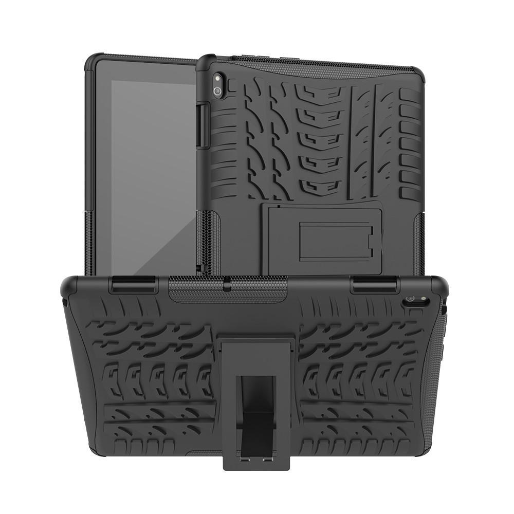 Rugged Case Lenovo Tab E10 svart
