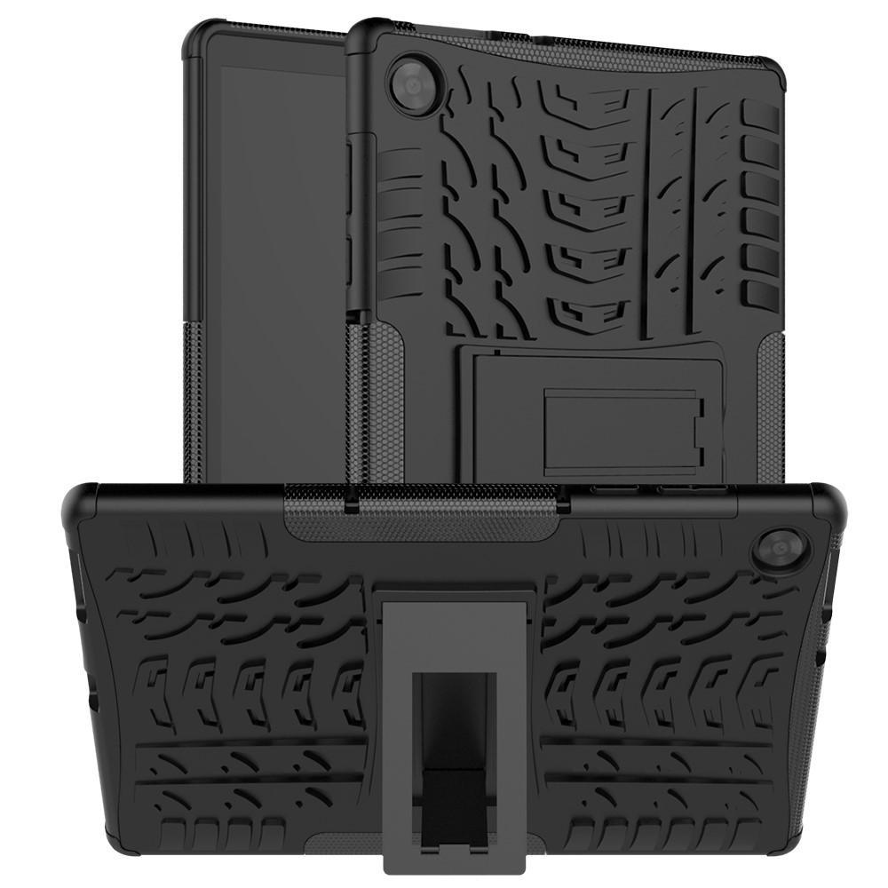 Rugged Case Lenovo Tab M10 HD (2nd gen) svart
