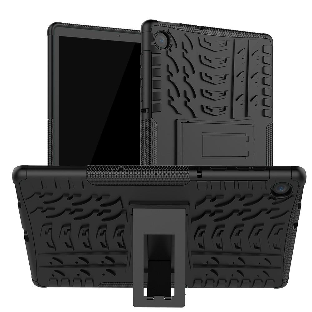 Rugged Case Lenovo Tab M10 Plus 10.3 svart