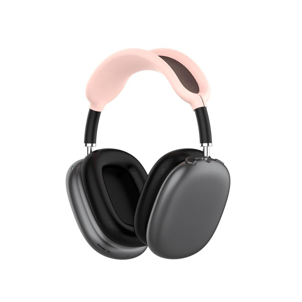 Silicone Headband Cover AirPods Max Pink
