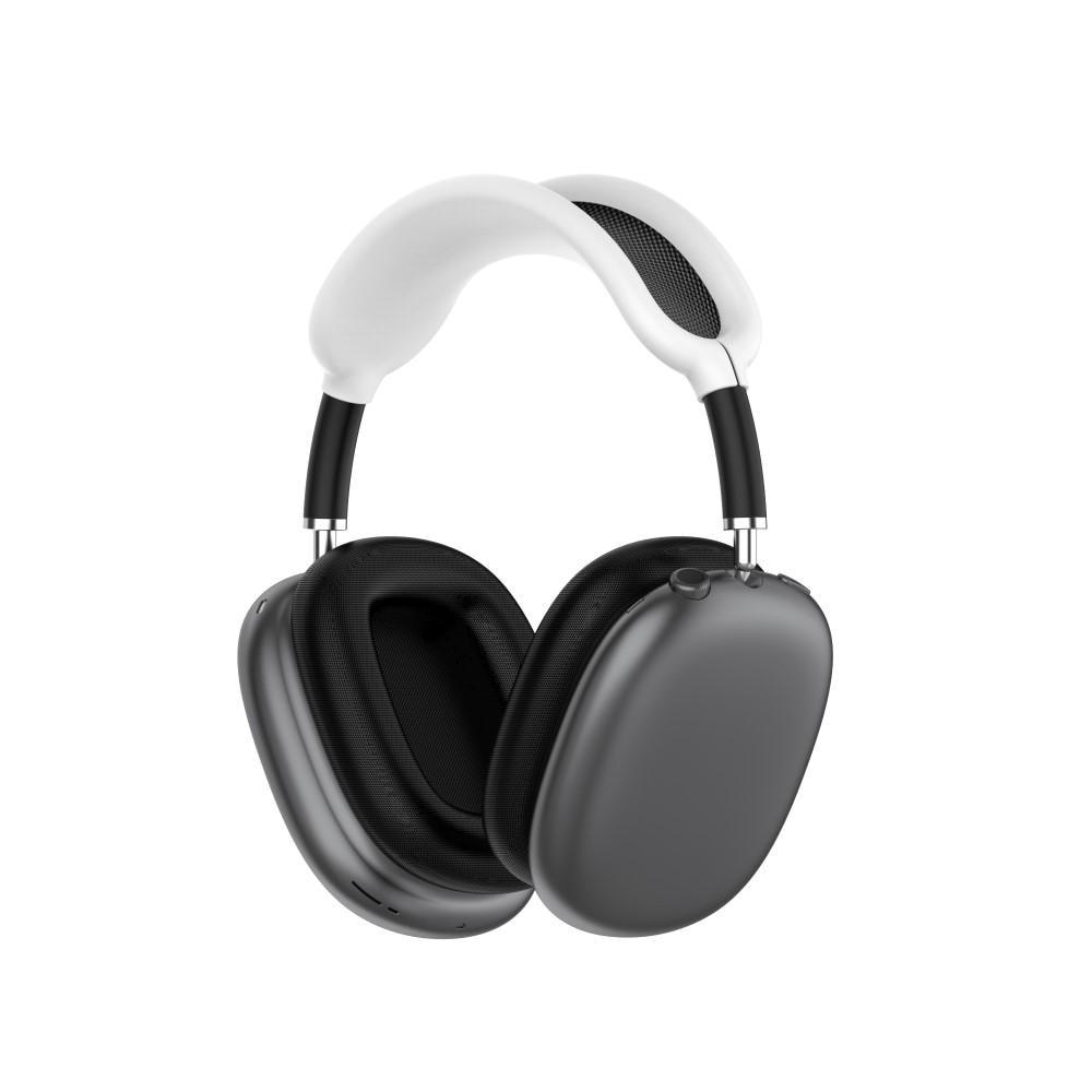 Silicone Headband Cover AirPods Max White