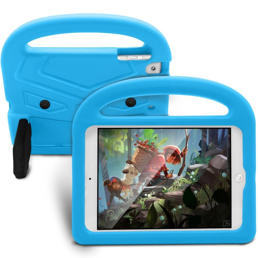 Deksel EVA Apple iPad Mini blå