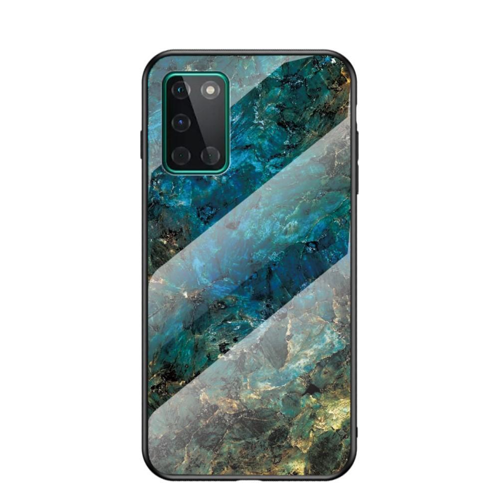 Herdet Glass Deksel OnePlus 8T smaragd