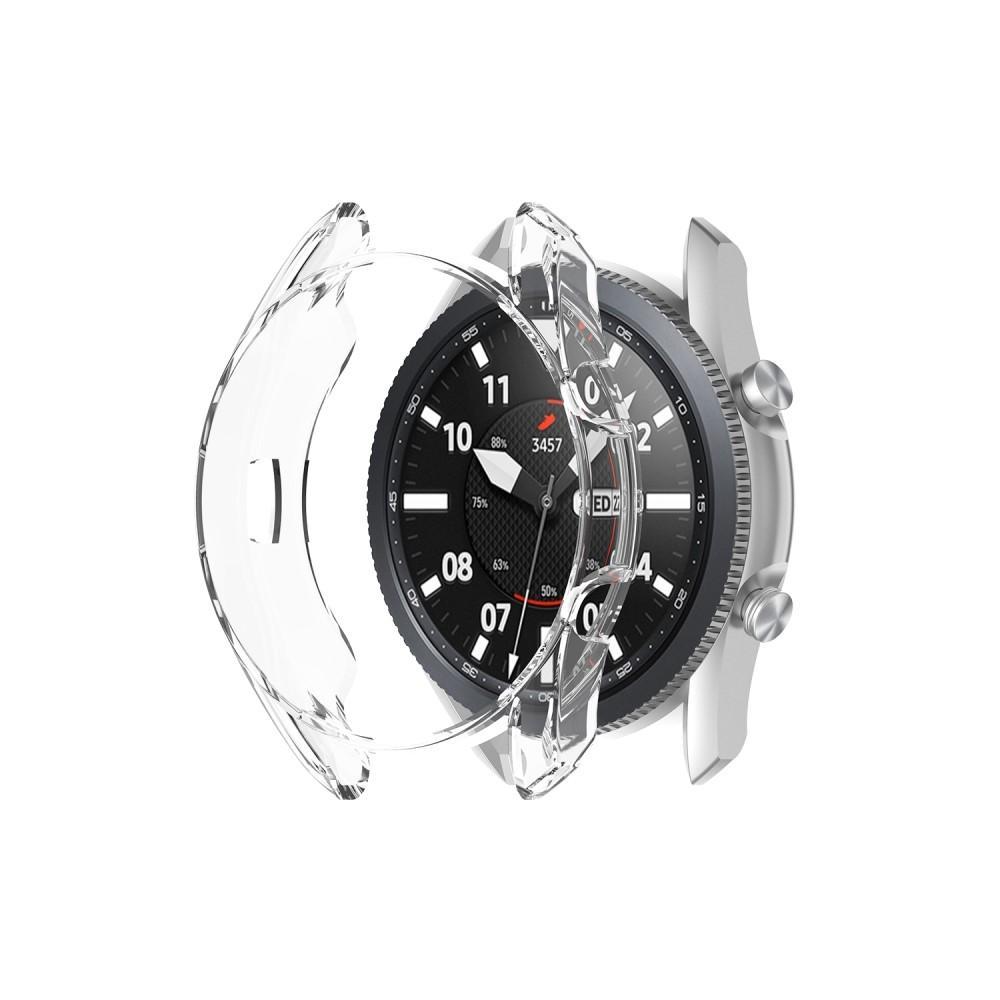 Deksel Samsung Galaxy Watch 3 41mm transparent