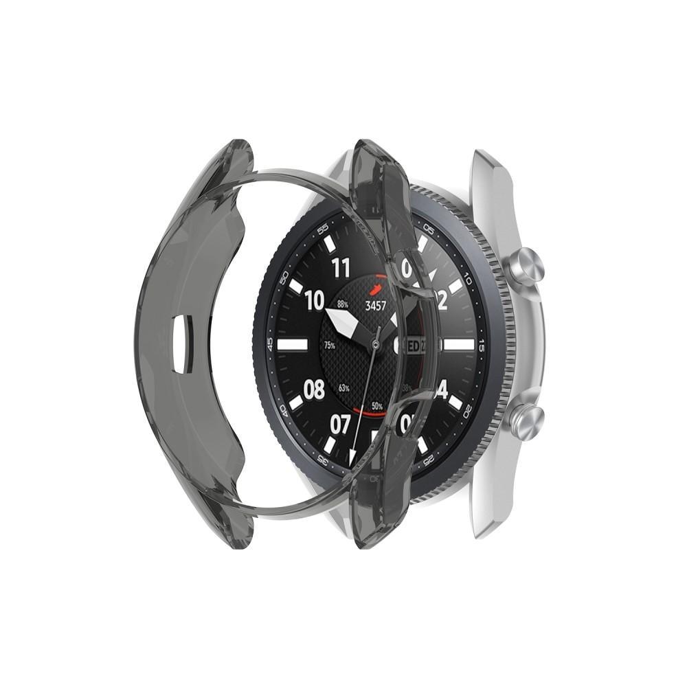 Deksel Samsung Galaxy Watch 3 45mm svart